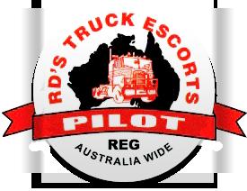 RD's Truck Escorts